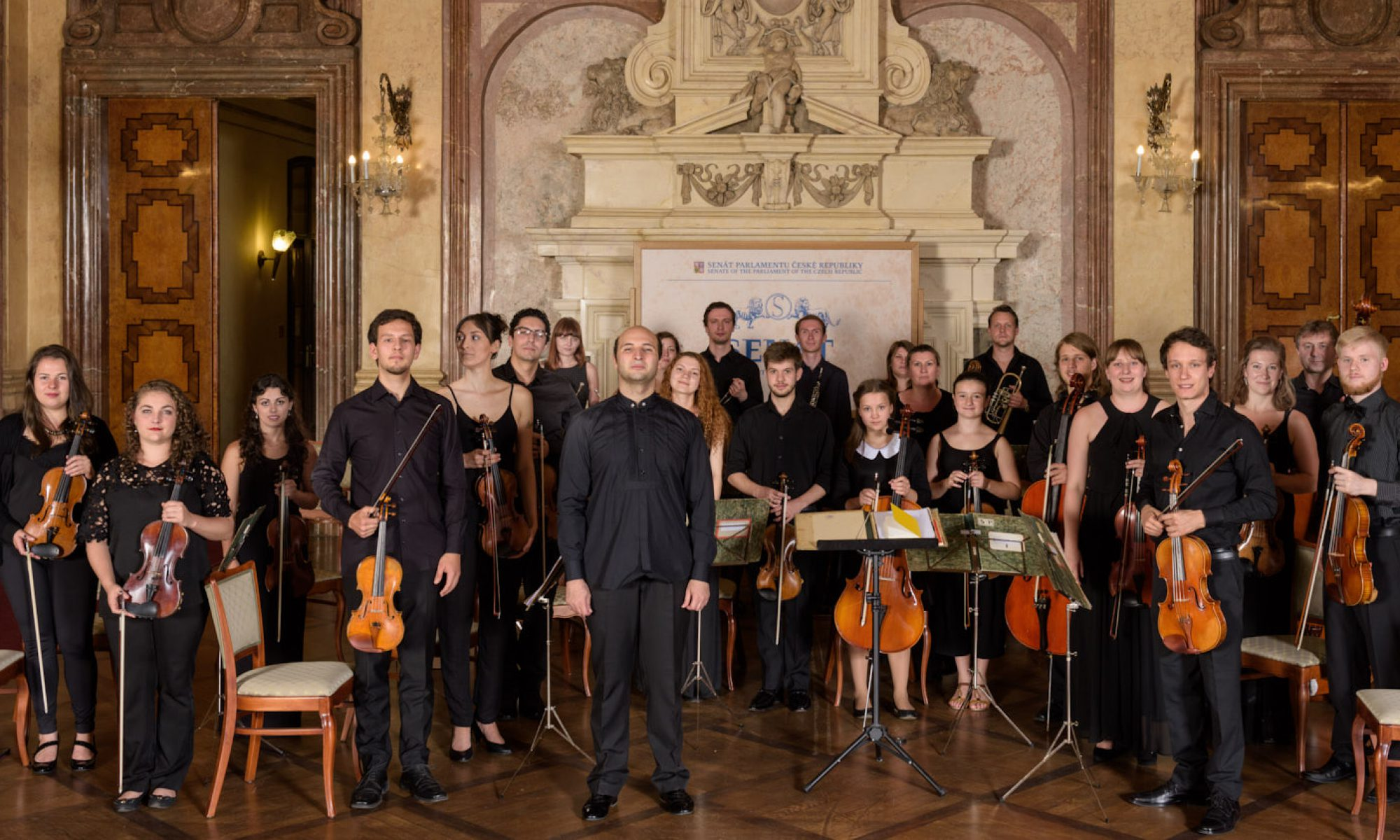 Olympus Musicus - International Music Festival